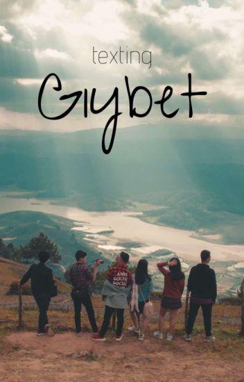 GIYBET • Texting