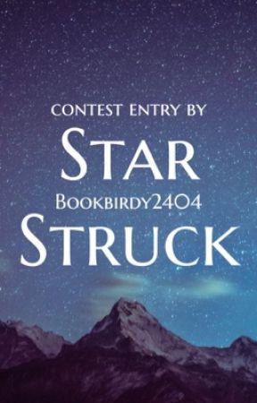 Starstruck  by BookBirdy2404