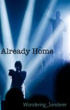 Already Home by Wandering_Sonderer