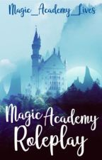 Magic Academy Roleplay | open | by Magic_Academy_Lives