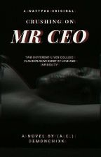 Crushing On Mr. CEO| BWWM✒(On Hold) by DemonChixk