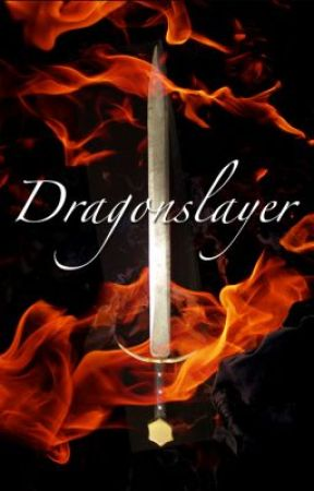 Dragonslayer by LauraHarrisBooks