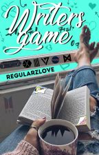AU↠ Writers Game ❤ by Saachi_Star