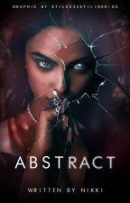Abstract   Brett Talbot TW [2] COMING SOON by mikkiandnackk