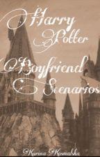 Harry Potter Boyfriend Scenarios by KarinaKosmalska