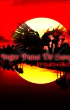 Înger Pătat De Sânge by Syraki