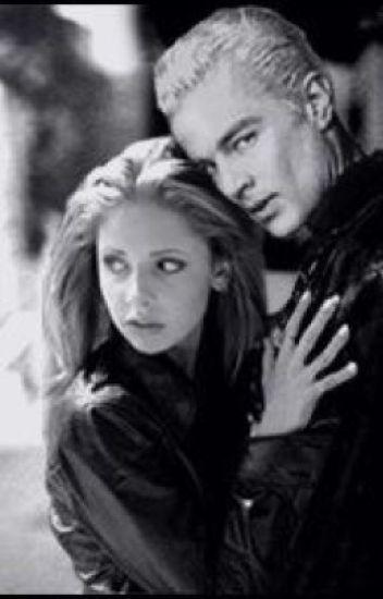 Buffy turns vampire