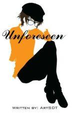 Unforeseen (Lesbian) by ArtSDT