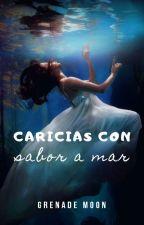 Caricias con sabor a mar by GrenadeMoon