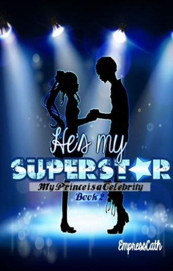 MPC Book 2: He's My Superstar [ONGOING]