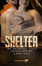 Shelter {02} by nequizias