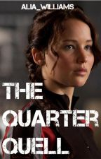 A Hunger Games Fanfiction: The Quarter Quell ||Book Two|| {Rewriting} by Alia_Williams