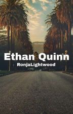 Ethan Quinn (#WaveAward2019)  by RonjaLightwood
