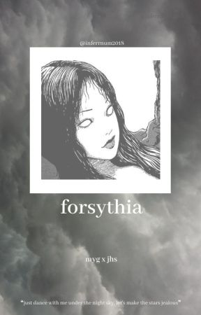 forsythia; yoonseok by inferrnum