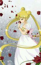 Sailor Moon : Adios a la antigua Serena  by Meiko_EC