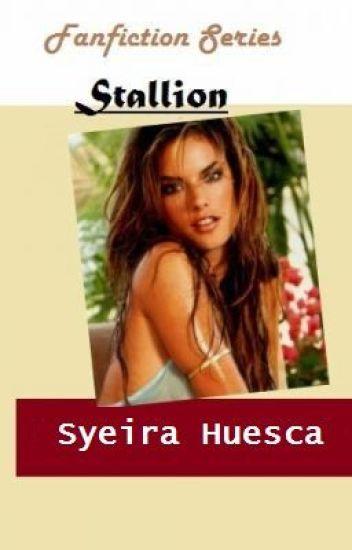 Stallion Riding Club: Syeira Huesca