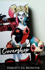 Cover-shop by HarleyLilMonster