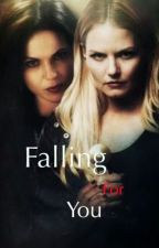 Falling For You//Swanqueen by lanasparilla