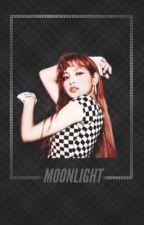 MOONLIGHT ➸ jjk x llm by -celestialsoul