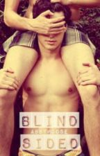 Blindsided (boyxboy) *on hiatus by thesef_ckingfeels