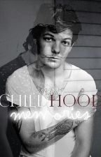 Childhood Memories (larry stylinson) by beastator