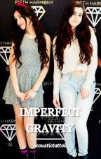 Imperfect Gravity [Camren] by acoustictattoo