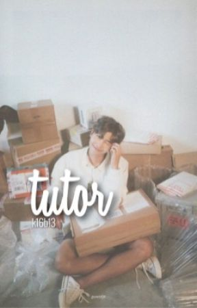 tutor 》knj by k16b13
