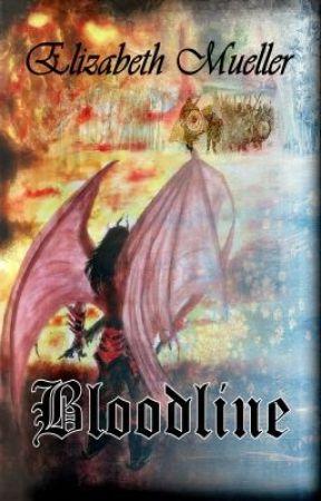 Bloodline by ElizabethMueller