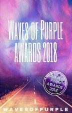 Waves of Purple AWARDS 2018 [CLOSED] by wavesofpurple