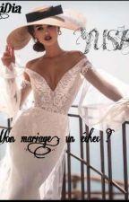 Yusra, mon mariage un échec?(2) by Deiiidia