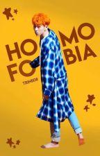 • Homofobia • [ ZIKYUNG ] by Neife08