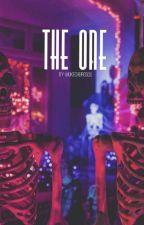The One | Muke by MukeCheirosos