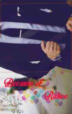 Because of Rahee  [KAISOO - GS] by Fafasoo202