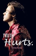 Truth Hurts // Harry Styles by HalisaStyles