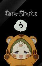 ✦ One-Shots | Gakuen Babysitters ✦ by BerlyQrz940