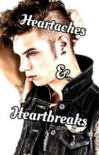 Heartaches and Heartbreaks *Book 2 to Second Chances* by SavannahDee381