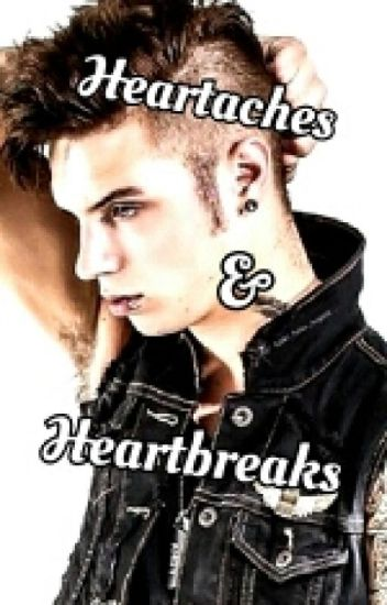 Heartaches and Heartbreaks *Book 2 to Second Chances*