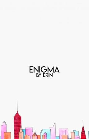 Engima ▹ BROOKLYN 99 by theatricalwriter