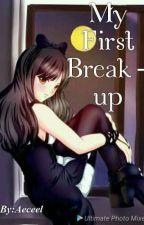 My First Break-up by Aeceel