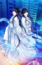 Tử Thần Khuynh Tài (Xuyên Không-Bách Hợp [ Tự Viết]- dị giới) by NoBiNguyen7