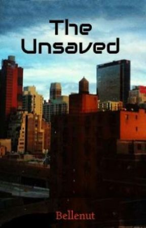The Unsaved by Bellenut