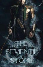 The Seventh Stone by xXxLKGxXx
