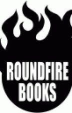 Roundfire Books by mariabarry