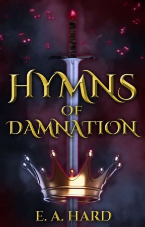 Hymns of Damnation by CannibalisticNecro