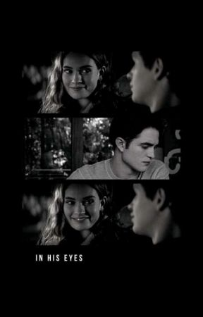 In His Eyes [ New Moon ] [2] by harleyQuinnfan17