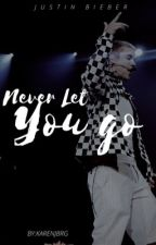 Never Let You Go- Justin Bieber by KarenJBRG