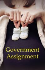 Government Assignment by maddiemadden