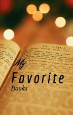My Favorite Wattpad Books by _Netflix_Addict_