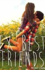 Ex- Best friend. (taylor caniff fanfiction) by _averygilbert