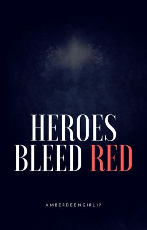 Heroes Bleed Red | BNHA One-shots by headsareoverheels